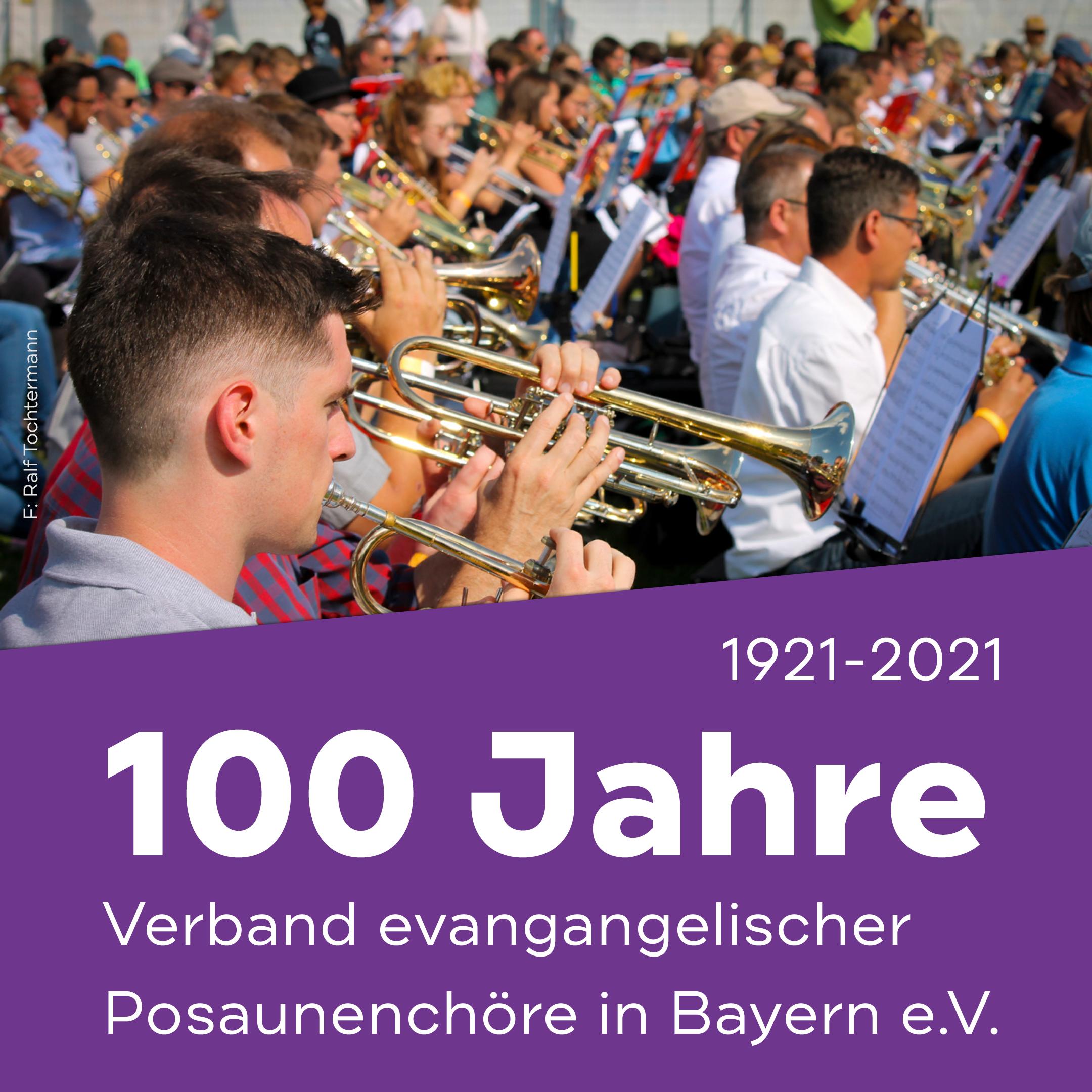 100 Jahre VEP